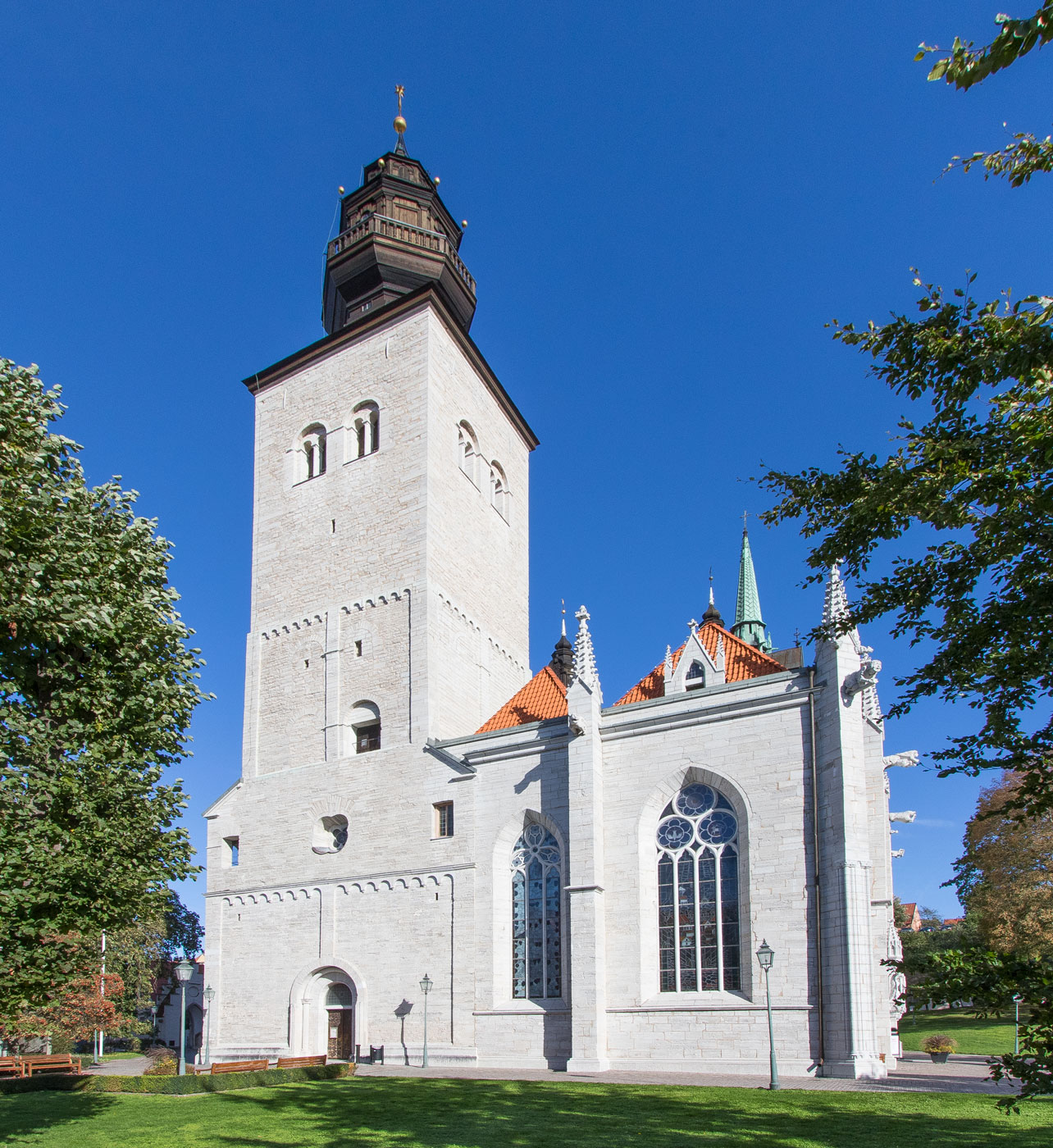 Visby St:a Maria domkyrka
